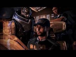 Guile's Theme Goes with Everything (Mass Effect 3 Ending)