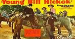 YOUNG BILL HICKOK (1940)   Western Movies   Western Movie Full Length in English