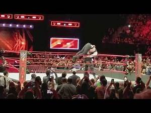 After RAW went off the air 1-15-18