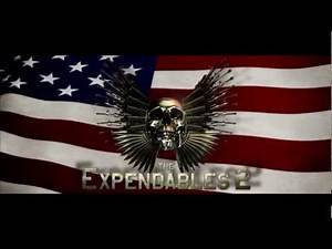 The Expendables 2 - Special DOLPH LUNDGREN (Tribute) Trailer (V2) HD MUST SEE!!!!