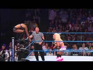 Knockouts Championship: Angelina Love vs. Gail Kim (July 3, 2014)