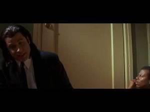 Pulp Fiction - Divine intervention
