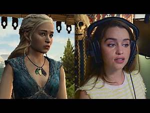 Game of Thrones · TV Cast Featurette (A Telltale Games Series)