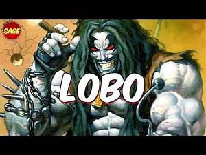 Who is DC Comics Lobo? If the Price is Right.