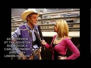 MEDIA PRODUCTION RESUME' - LINDEN HUDSON (Houston)