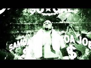 Samoa Joe Theme Song w/ Arena Effects and Crowd Chanting