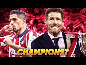 Why Atletico Madrid Can WIN La Liga!