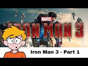 Iron Man 3 Review Part 1