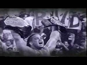 WWE Unforgiven 2002 Commercial 2