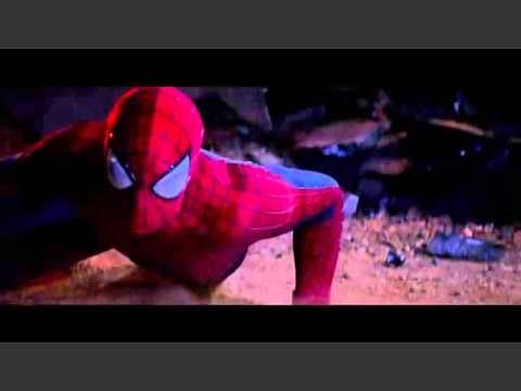 The Amazing Spider-man 2 / Captain America: The Winter Soldier - MASHUP Trailer