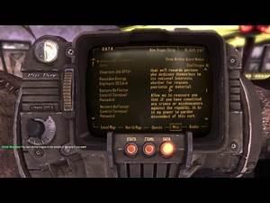 Fallout: New Vegas - JSwayer Mod - Yes Man