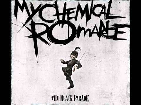 My Chemical Romance - Welcome to The Black Parade - With Lyrics