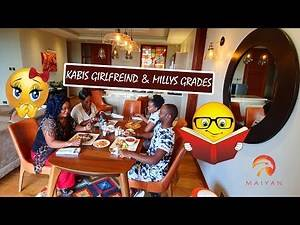 KABI HAD A GIRLFRIEND IN CLASS 3 | MILLY STRUGGLED IN SCHOOL | THE WAJESUS FAMILY