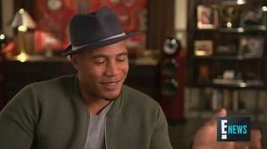 """Trai Byers Reveals What's to Come on """"Empire"""" Season 3"""