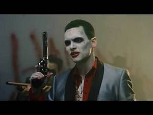 JOKER The Dark Knight Vs JOKER Suicide Squad