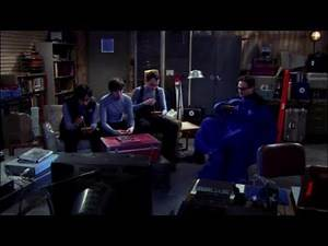 "The Big Bang Theory(TBBT) - ""THE NORTH POLE"""
