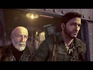 Resistance 3 - PS3 - The Journey official video game preview trailer HD
