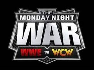 Top Rope Reality Episode 159 Part 2 Pro Wrestling Review The Monday Night Wars January 5 26 1998