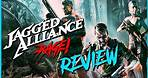 Jagged Alliance: Rage! THE REVIEW | PC Steam PS4 Xbox One