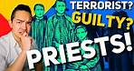 Rebellious Priests? Who were the GomBurZa? 🕊️