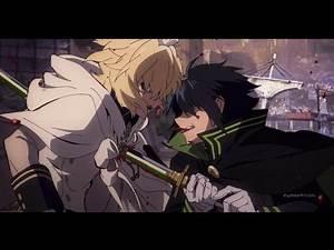 Top 30 Shounen Anime (2010 - 2016)