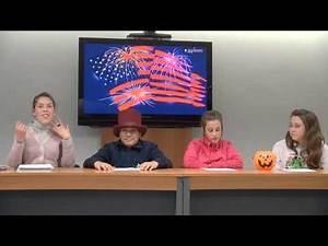 Independence Day Activity - US Symbols, Celebrations and Landmarks