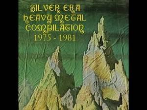 VA- Silver Era Heavy Metal Compilation 1975-1981 [Album LlNK]