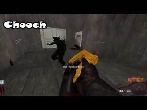 Call of Duty: Black Ops 1 - Clippy's World Cube (Custom Zombies Meme Map)