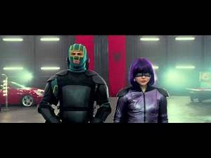 KICK-ASS 2 - Official :30 TV Spot #1 CDN