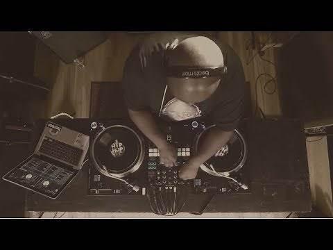 HIP-HOP The Golden Era – Exclusive Album Preview DJ Mix