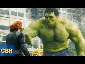 10 Marvel Moments That Could Confuse Fans (Feat. HULK)