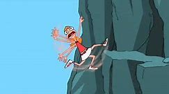 Phineas and Ferb: Jeremy rescues Candace