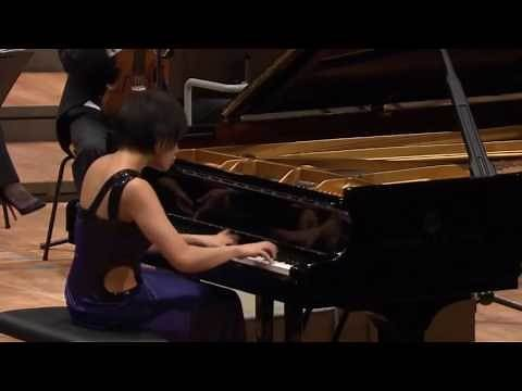 Yuja Wang - Mozart - Turkish March