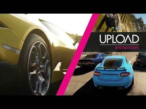 Forza Horizon 2: Multiplayer Gameplay