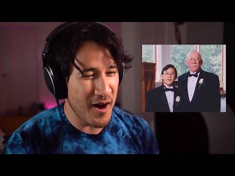 Markiplier Finds Easter Egg In DOOM Eternal About His Father