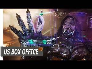 Top Box Office (US) Weekend of March 30 April 1 2018 HD