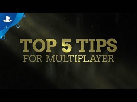 Call of Duty: WWII Insider – Top 5 Tips | PS4
