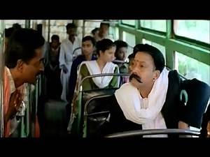 Vishnuvardhan lost his money bag in bus | Kannada Matinee