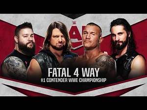 RAW After WrestleMania 36: Match Card Predictions