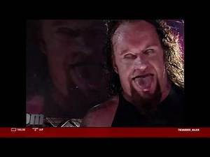 FULLY LOADED 1999- STONE COLD STEVE AUSTIN VS THE UNDERTAKER FOR THE WWE CHAMPIONSHIP- FIRST BLOOD