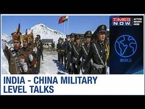 India-China military level talks next week; Disengagement underway in Finger 4 area