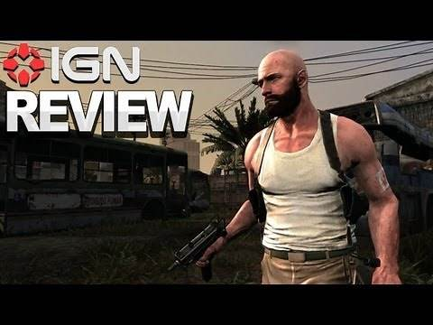 Max Payne 3 - IGN Video Review