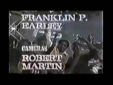 AMERICAN BANDSTAND (1987 Closing Credits - ABC Finale)
