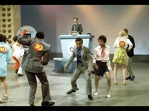 American Bandstand 1969 – August 2, 1969 – Full Episode