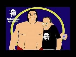 Jim Cornette on Andre The Giant vs. Akira Maeda & The Shoot Kick On Riki Choshu