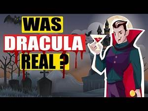 Was Dracula Real? - Vlad the Impaler Explained