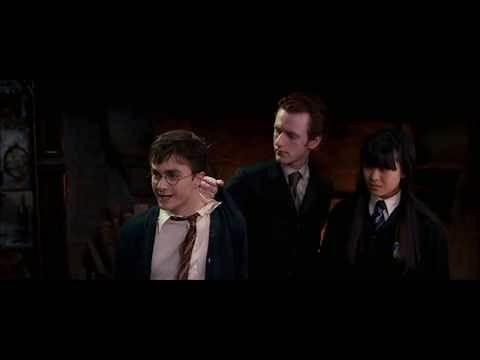 Chris Rankin as Percy Weasley in Harry Potter (All Percy Scenes)