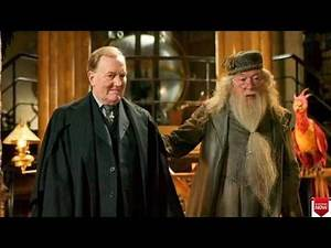 'Harry Potter' actor Robert Hardy has died at the age of 91!!Breaking News