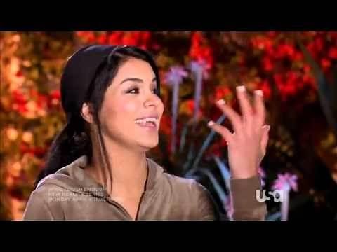 WWE Tough Enough - Miss USA Rima Fakih