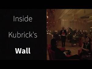 THE SHINING - Stanley Kubrick's Mind Wall (analysis)